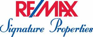 Remax signature Properties